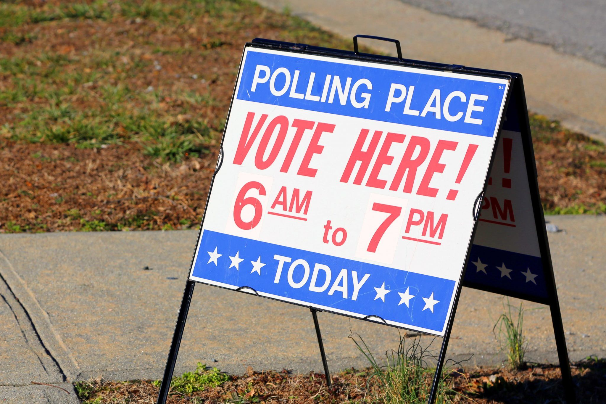 Election Proof Your Business — Meridith Elliott Powell