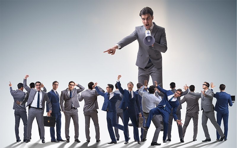 Top 5 Things Leaders and Managers Need to Stop Doing