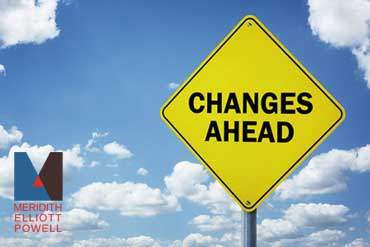 Changes Ahead Who is Leading Your Sales Team