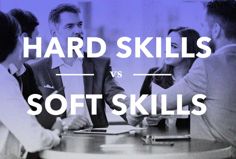 Soft Skills Are the Future of Work