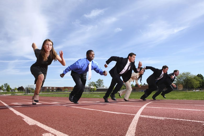 How to Gain Competitive Advantage in Sales
