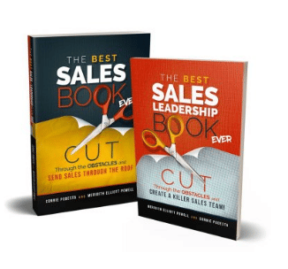 The Best Sales Book Ever
