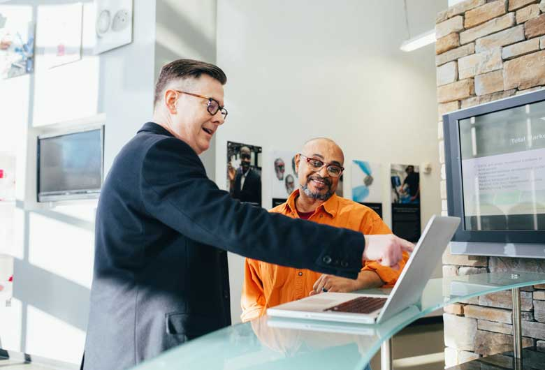 The Power of Connecting: Your Sales Process.