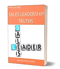 Sales Leadership Truths
