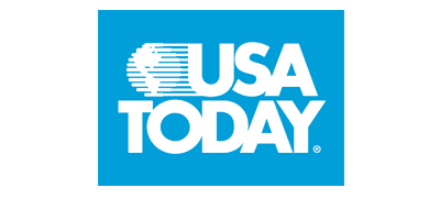 USA Today Newspaper Logo